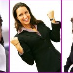 female leadership style