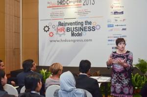 Jakarta leadership workshop